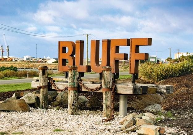 Bluff Welcome Sign - Southland, New Zealand - Credit Sam Deuchrass (5).jpg