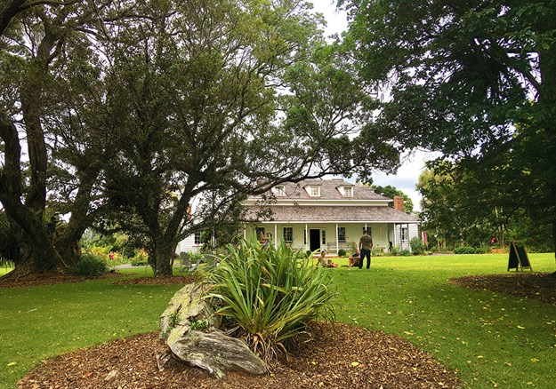 Waimate Mission House (1832)- the second oldest building still standing in New Zealand IMG_9292.jpg