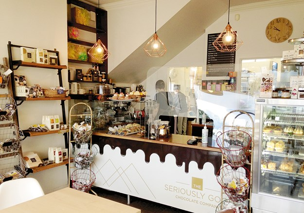 Inside The Seriously Good Chocolate Company cafe.jpg
