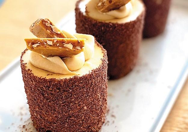 Seriously Good Cheesecakes photograph by Ella Sim.jpg