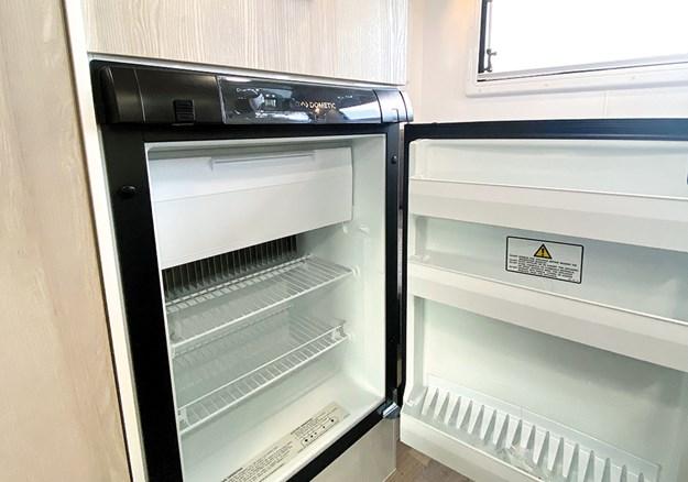 sunliner chase fridge