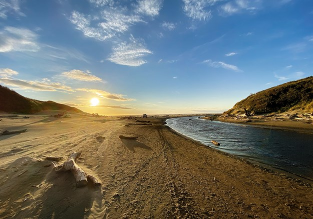 Himatangi Beach welcomes visitors.jpg