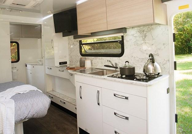 avida busselton kitchen