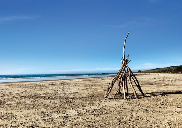This amazing beach is immediately behind the Taieri Mouth campground!.jpg