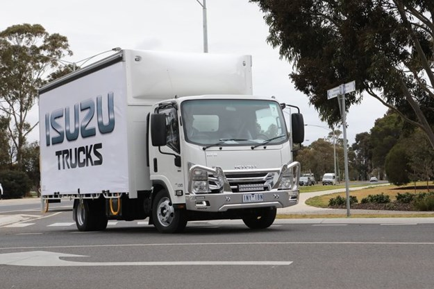 Isuzu N Series just got better | News