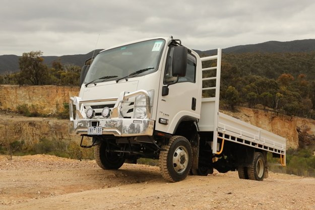 Test drive: Isuzu N Series just got better | News