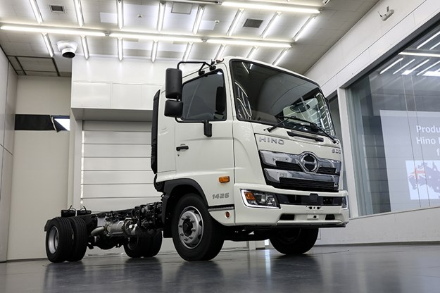 C:\GREGS FILES\4. OWNER DRIVER WEBSITE\November 2018\Hino 500 standard cab cleanest\HINO 16.JPG