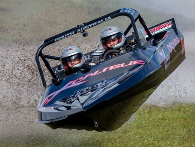 Small Jet Boats >> Small Aussie Town To Host World Series V8 Superboat Racing