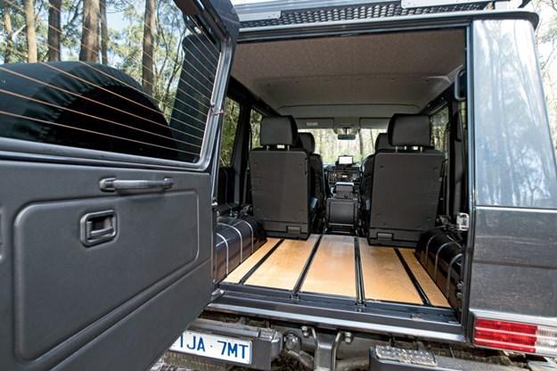 Mercedes-Benz-G-Class-ute