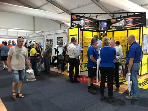 2018 Queensland Mining Exhibition