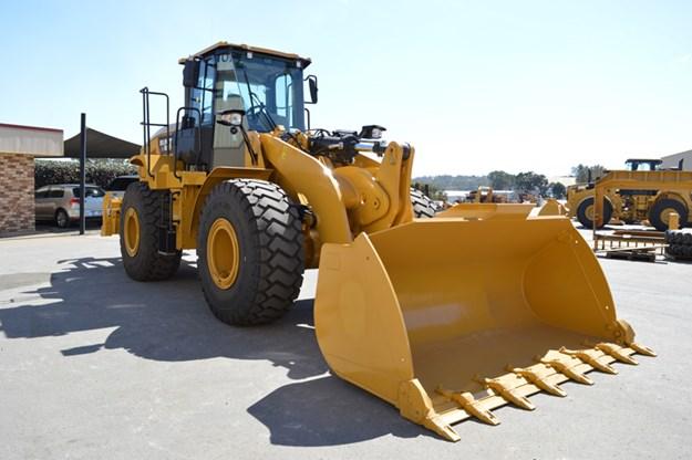 Caterpillar-950-GC-wheel-loader