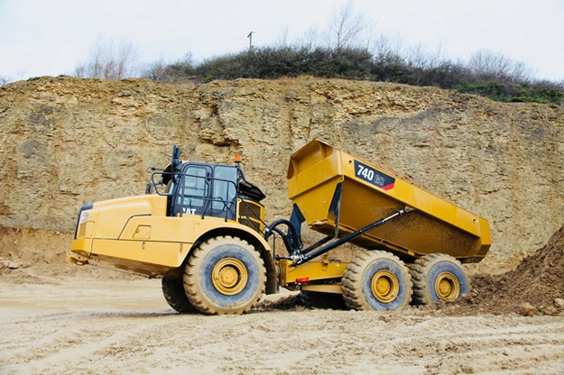 Cat-740-GC-articulated-dump-truck