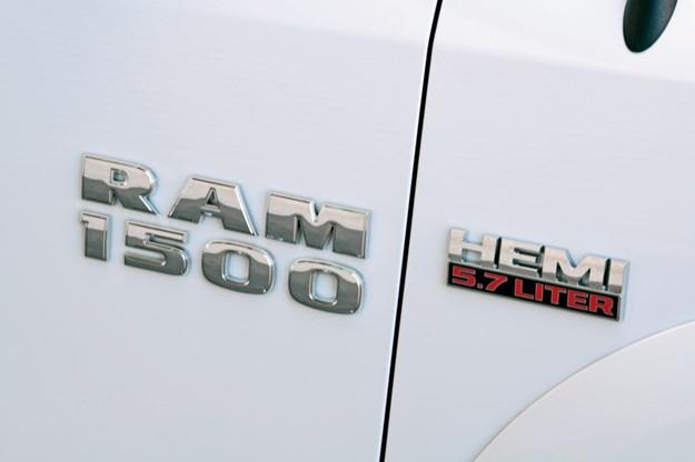 Ram-1500-ute