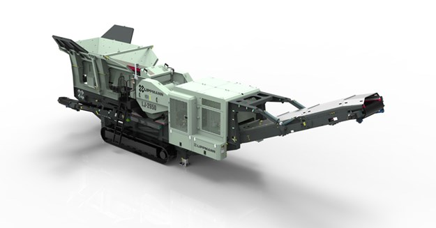 Lippman-LJ-2950-crusher