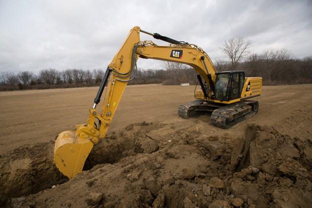 Cat-336-excavator