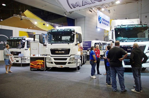 Penske-at-Brisbane-Truck-Show