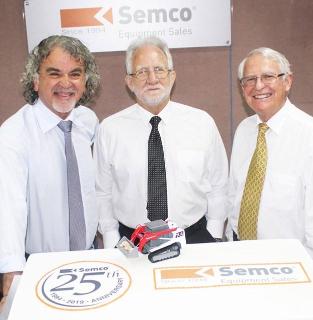 Semco-25-years