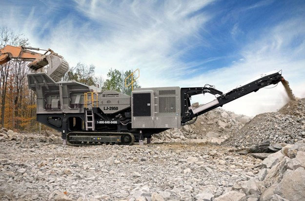 Lippmann-LJ2950-jaw-crusher