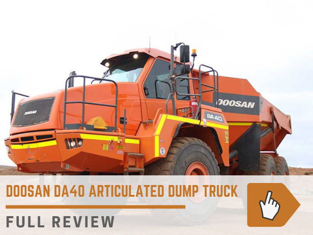 Ten Of The Best Off Road Dump Trucks