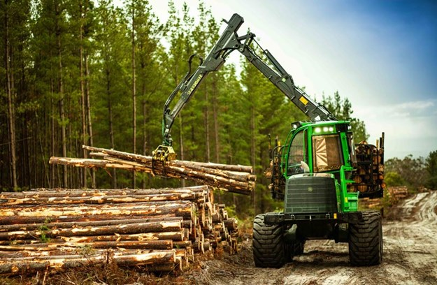 Forestry-industry