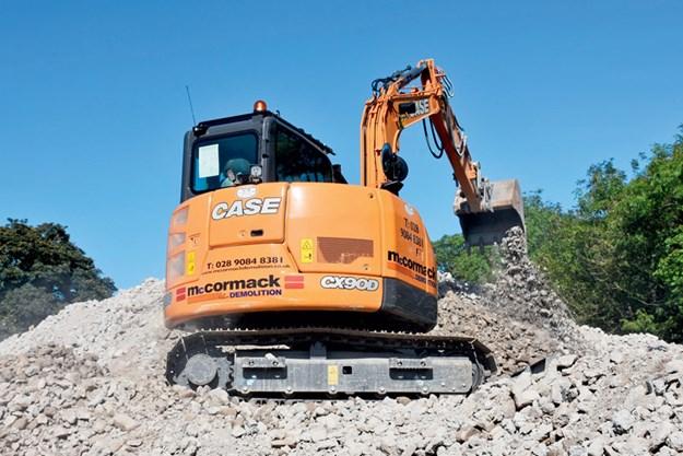 Case-Stage-V-excavator