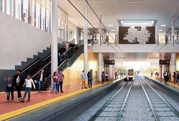 Perth-Metronet