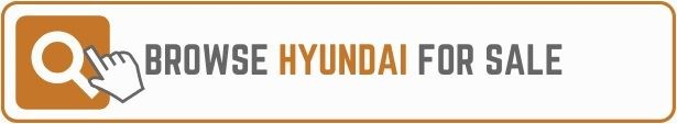 Hyundai excavators for sale