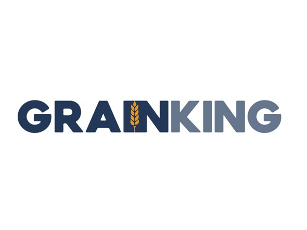 Grain King logo
