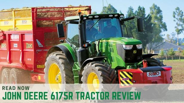 john deere 6175r tractor review