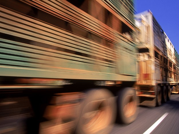 Roads and Maritime Services called for action higher up the supply chain