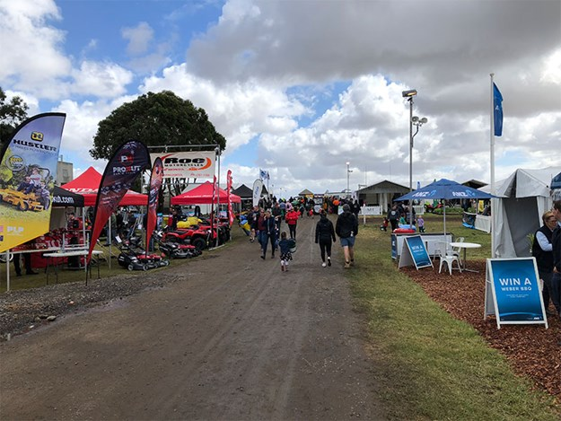 Sungold field days 2019
