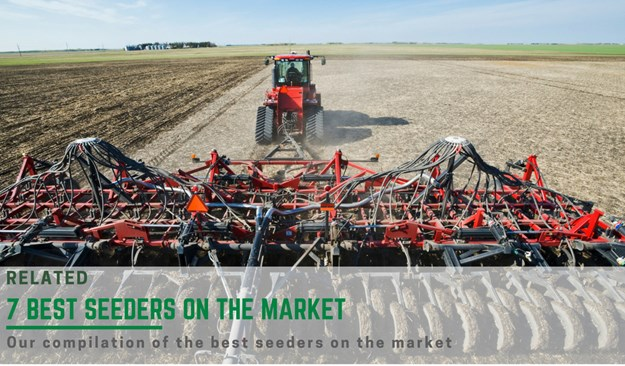 best seeders on the market