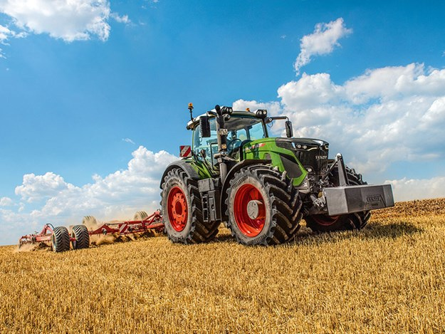 The new Fendt 900 Vario will launch at Agritechnica 2019