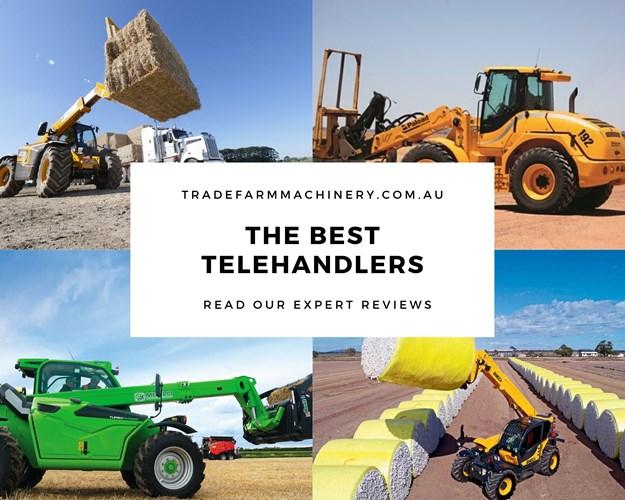 Top 5 best tractors