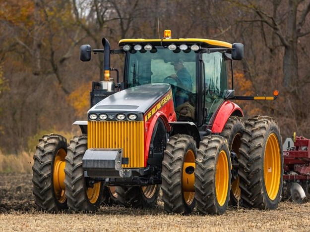 Versatile and Trimble join forces in Australia