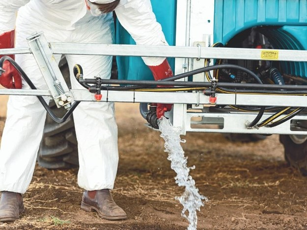 Rapid Spray says the FieldLink has been designed for safety and ease of use
