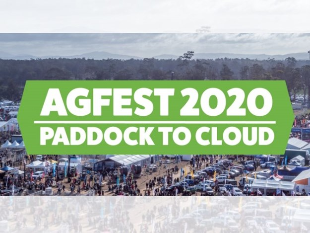 Agfest is back