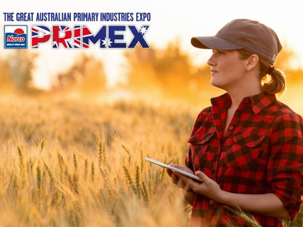 Primex supports Australian agricultural manufacturers and producers on both a national and international level
