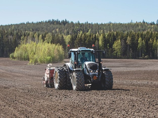 The Valtra t144 is no longer offered in Australia