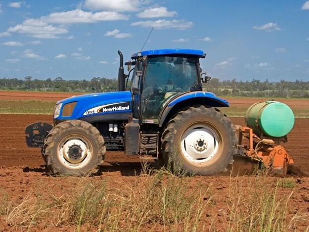 WAFarmers CEO Trevor Whittington looks at how the gervernment can boost farm productivity