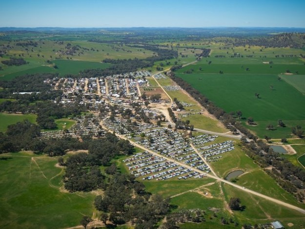 The Henty Machinery Field Days Board regrets to announce the 2020 event will not proceed this year due to COVID-19.