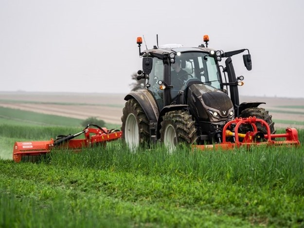 Valtra's first G Series tractor has made its Australian debut