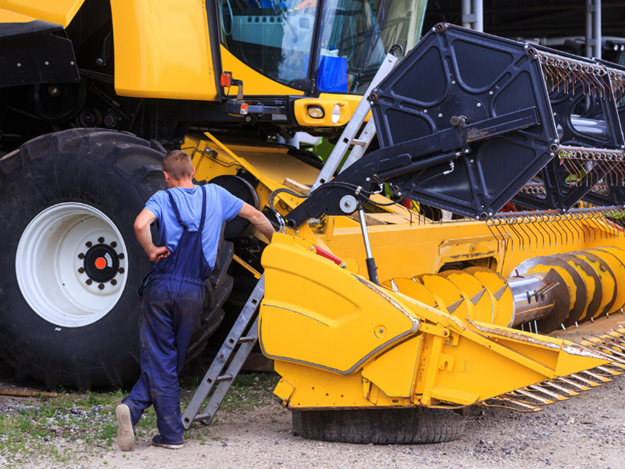 The Australian government's Productivity Commission has issued draft recommendations to protect consumers' right to repair their own machinery