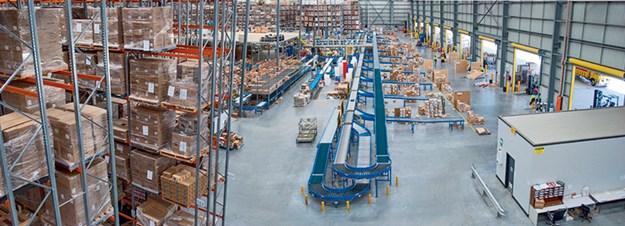 FDM-Warehousing