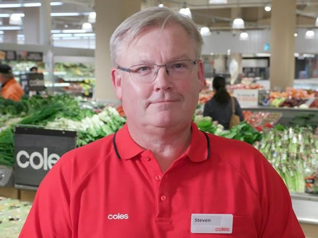 Coles-CEO-Steven-Cain