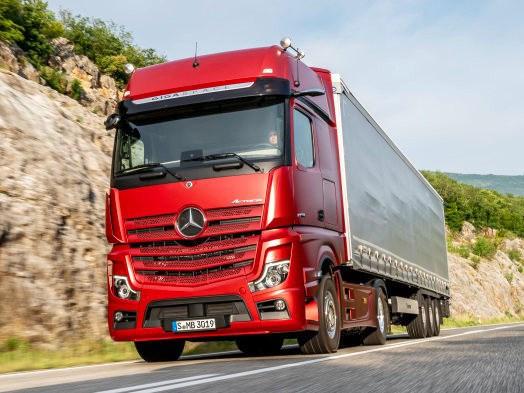 Daimler-Merc