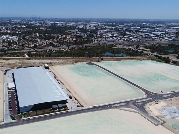 Perth-Logistics-Hub