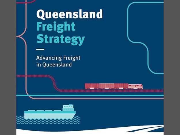 QLD-Freight-Strategy