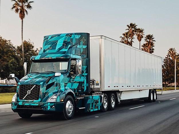 Volvo-EV