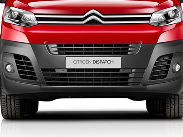 Citroen-Dispatch